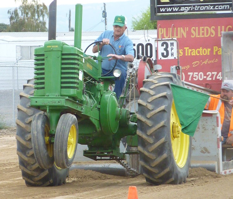 John Deere Injection Pump Troubleshooting >> Waters Tractor